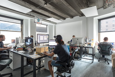 Novel Coworking - LaSalle Building - Suite B