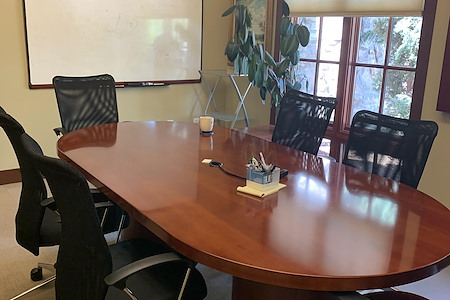 Diamond Creek Business Center - Meeting Room 3