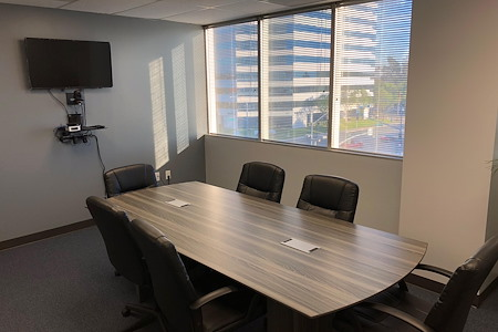 WPC Executive Services - Suite 4203