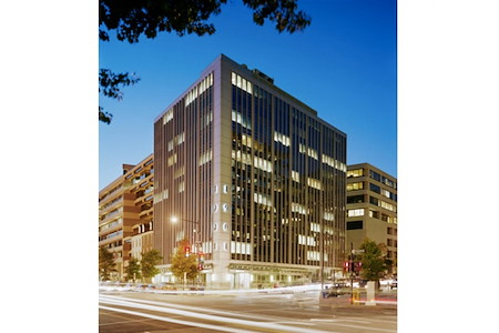 WashREIT | 1901 Pennsylvania Avenue - Office Suite | Suite 407