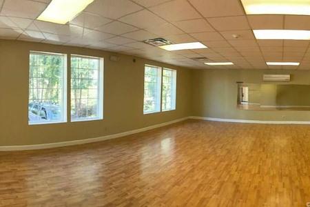 887 main st Monroe - Office Suite 1