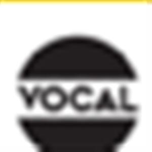 Logo of VOCAL