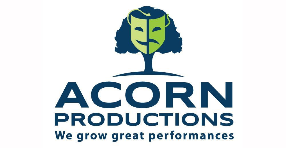 Logo of Acorn Productions