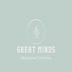 Logo of Great Minds Educational Consulting