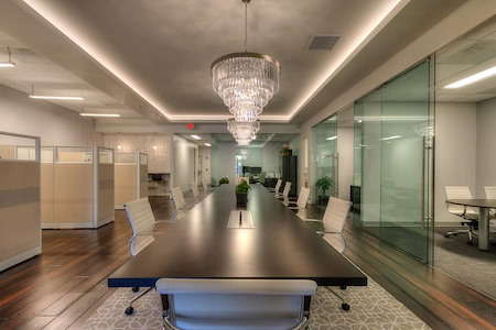Kennedy's Realty International - Modern Open Co-working Space