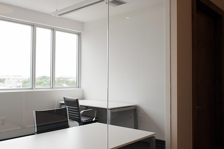 Büro South Miami - Suite Membership