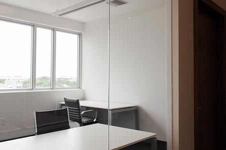 Büro South Miami - Suite Membership
