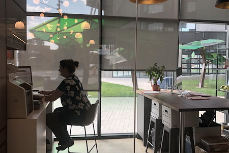 Cova Cowork @ Gravity - Medium Office