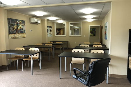 Ivy Educational Services - Meeting Room 1