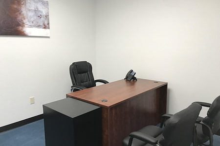 Melville Shared Office Suite - Suite 218