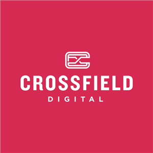 Logo of Crossfield Digital