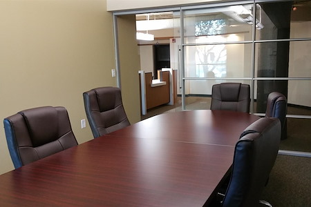 Huseby Charlotte - Conference Room A