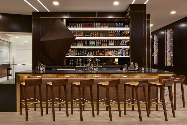 AC Hotel Minneapolis Downtown - AC Lounge