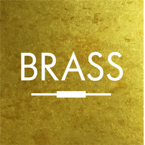 Logo of The Brass Factory