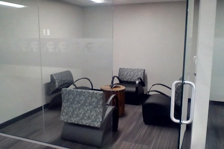 Aspen Energy Corporation - Private Meeting Room