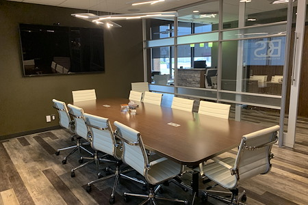 Buffalo Computing Solutions - Meeting Room 1