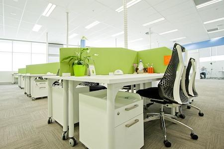 Oran Park Office Space