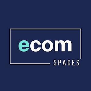 Logo of ECOMSPACES