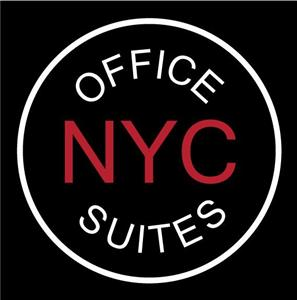 Logo of NYC Office Suites - 1350 6th Ave