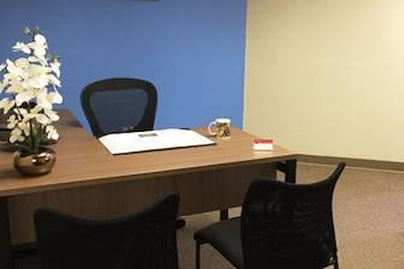 Regus | Waterfront Honolulu - Private 1 person office