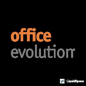 Logo of Office Evolution Walnut Creek