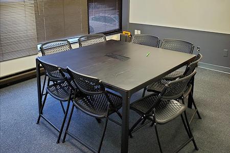 NJ   Mobile HealthCare EMS - Meeting Room