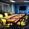 Host at Beautiful Office Space in the Heart of Miracle Mile!