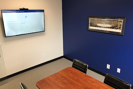 NolenSpot - Titans Conference Room