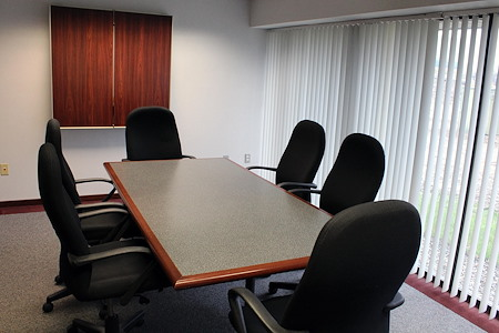 AmeriCenter of Troy - Conference Room C