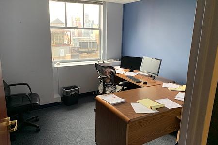 Midtown Partners - Office 2
