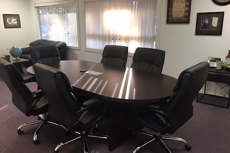 Merced Office Space