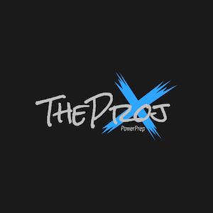 Logo of TheProjX