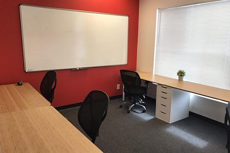 Sandbox Suites Palo Alto - Day Office #4