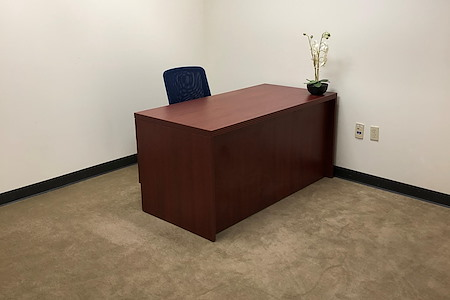 Pacific Workplaces - Watt - Monthly Private Office 418