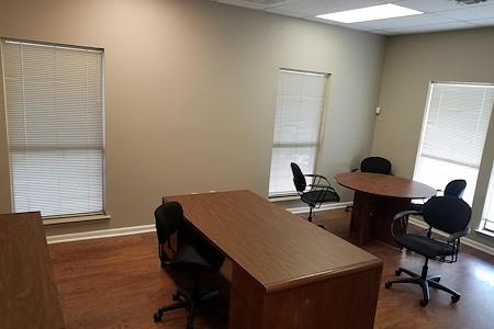 REPM Association Management - Office 1