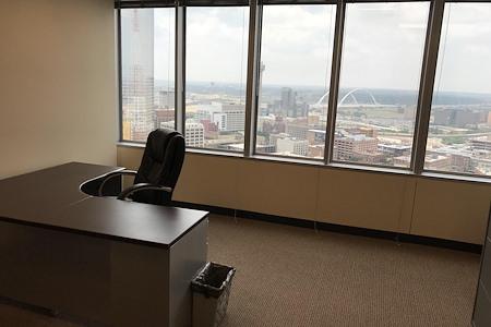 Kennedy Law - 2 Office Combo
