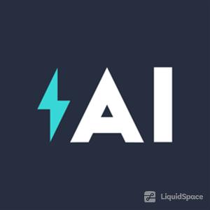 Logo of Lightning AI