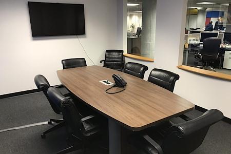 Sandbox Suites - South Park - Medium Conference Room