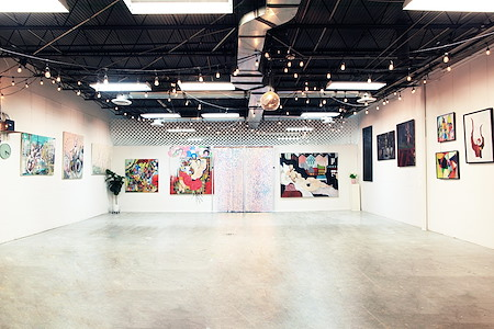 Seeway Art Studio & Gallery - Seeway Art Studio/Gallery