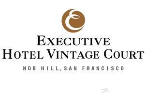 Logo of Executive Hotel Vintage Court