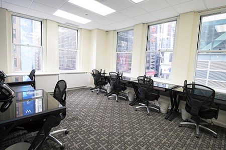 Jay Suites Penn Station - Great Furnished Office for up to 15