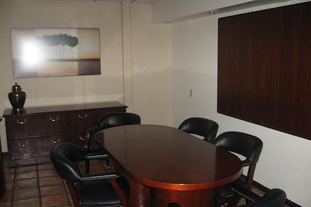 Metropolitan - Conference Room 1