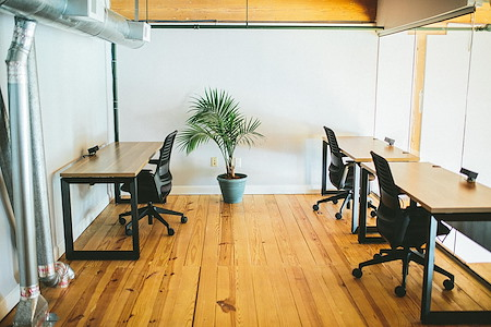 The Mill Coworking - 5 Person Private Office