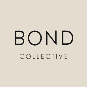 Logo of Bond Collective Bushwick