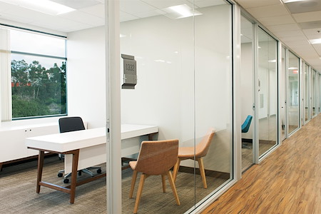 Avanti Workspace - Carlsbad - Suite 2129