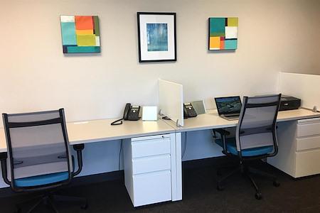 Office Evolution - Fort Collins - Dedicated Desks