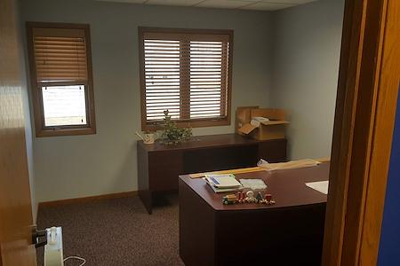 The Fidler Agency - Office 1