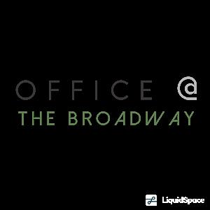 Logo of Office @ Broadway