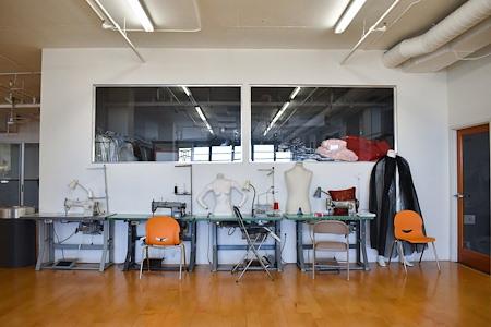 (MKR) Maker City LA - Textile Studio