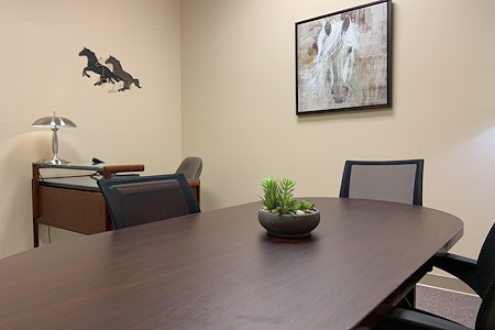 Sharicom Virtual Offices at Eastland - The Bluegrass Office